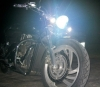 Motorcycle HID Headlight Kits - Single Headlight